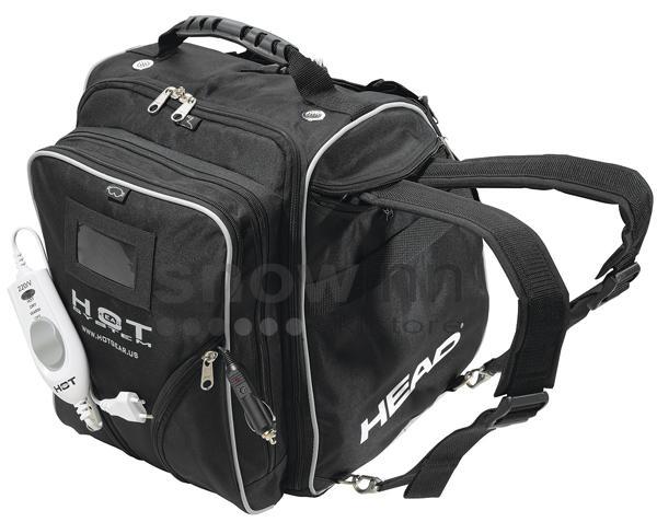 966a64314f Head Pro Skiboot Bag Heatable buy and offers on Snowinn
