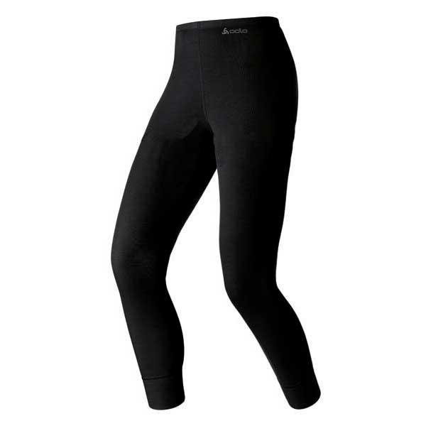 unterwasche-odlo-pants-warm-xs-black-long