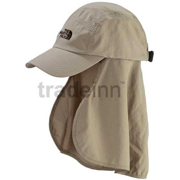 The north face Horizon Convertible Mullet Beige