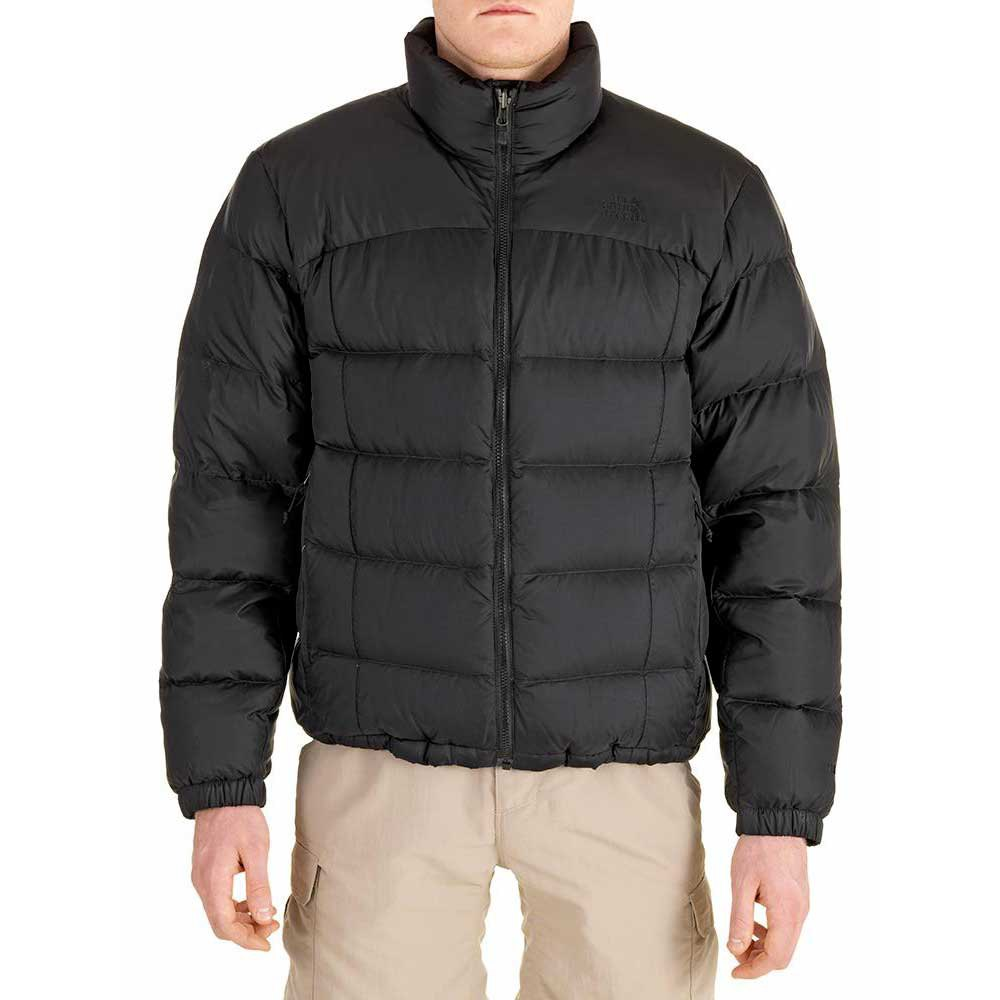 comprar plumas north face
