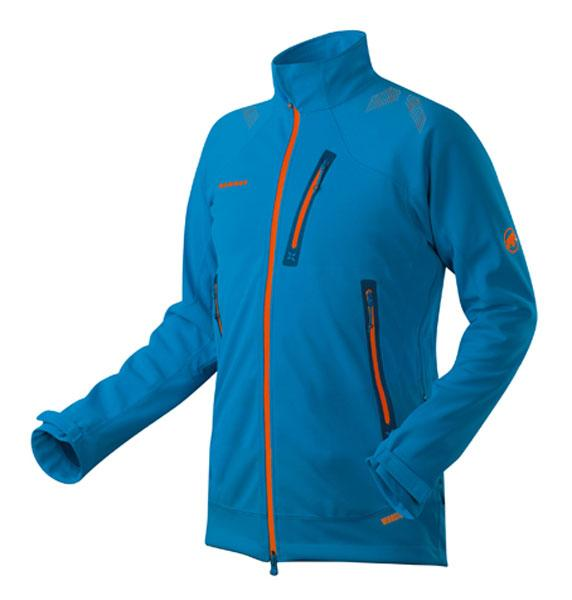 MAMMUT Ultimate Nordpfeiler Gore Windstopper Eiger Extreme