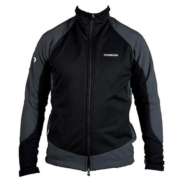 Trangoworld Lia Windstopper Polartec Power Stretch Pro