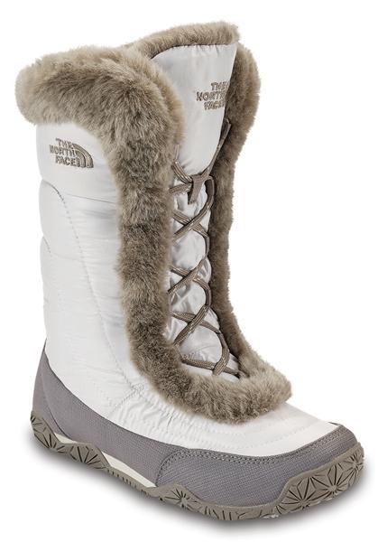 botas north face mujer nieve