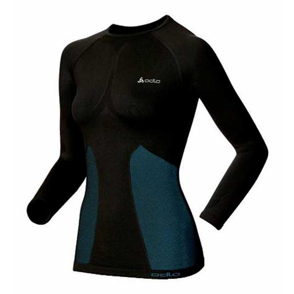 unterwasche-odlo-shirt-l-s-crew-neck-evolution-warm, 35.95 EUR @ snowinn-deutschland