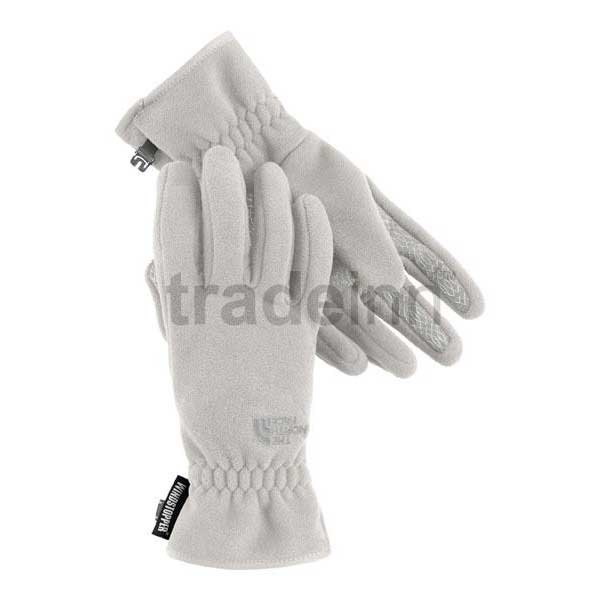 The north face Pamir Gore Windstopper Shell Glove Moonlight