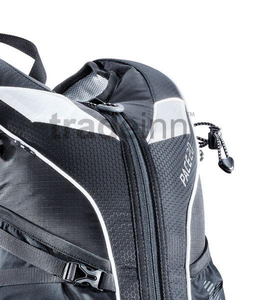 Deuter Pace 20 Backpack Backpacks Pace 20 Black