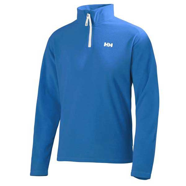 Helly hansen Daybreaker 1/2 Fleece Polartec Blue