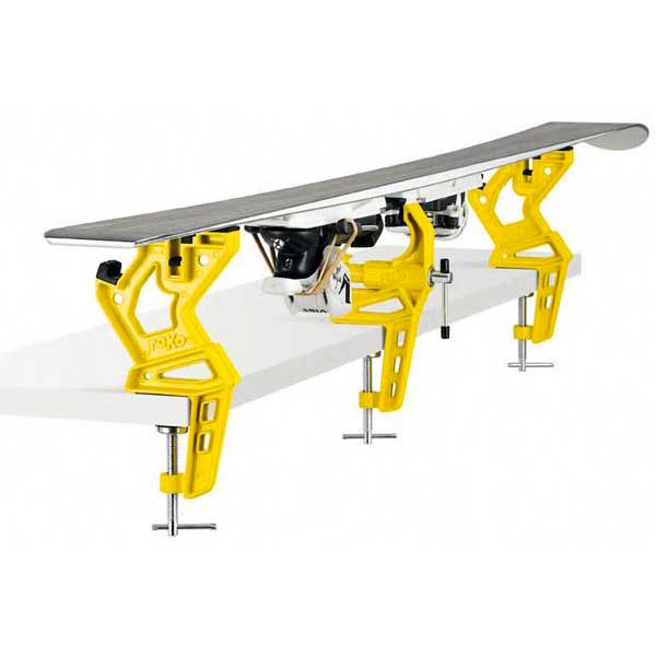 halterungen-toko-ski-vise-race-one-size-yellow