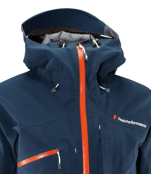 outlet store bb315 3d107 Peak performance Heli Alpine Suit Goretex Proshell 3L , Snowinn