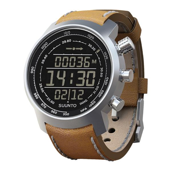 Suunto Elemmentum Terra N Leather