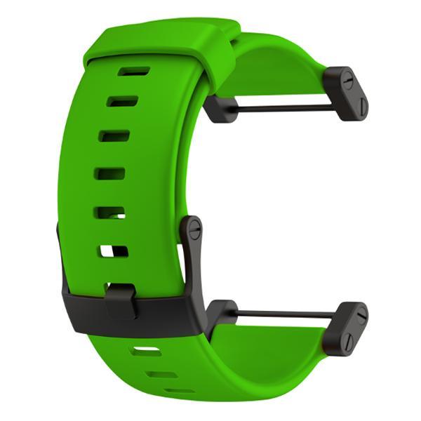 ersatzteile-suunto-core-crush-flat-silicone-strap-one-size-green