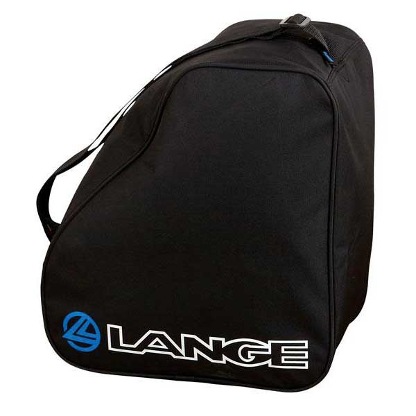 51fd3b2411fc Lange Basic Boot Bag Black buy and offers on Snowinn