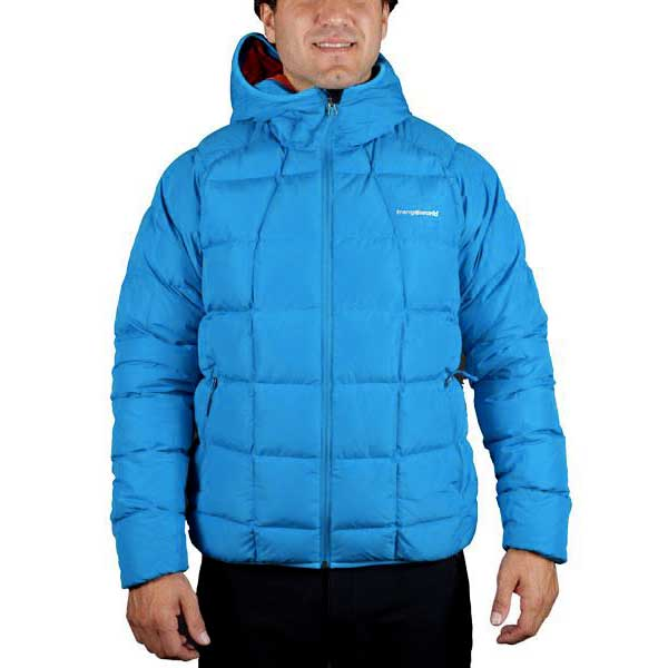 Trangoworld Cradok Windstopper Down Jacket