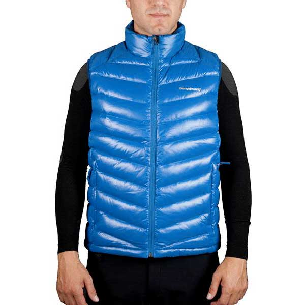 Trangoworld Munk Vest Down