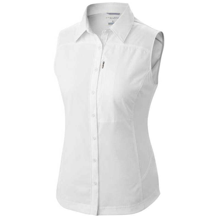 Columbia Silver Ridge II Sleeveless Shirt