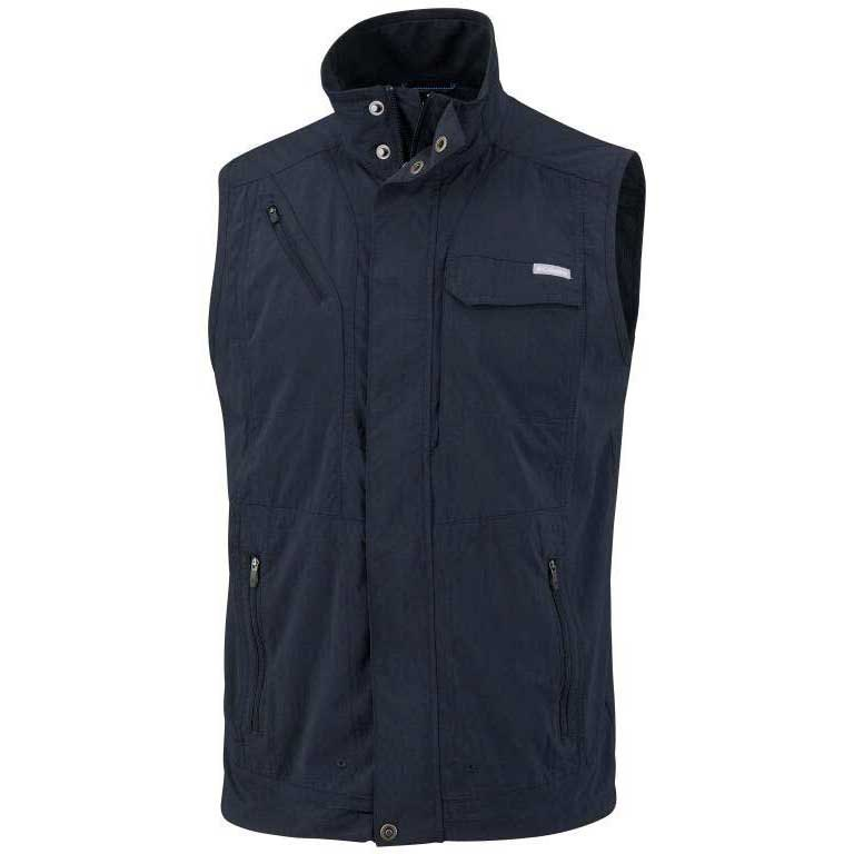 Columbia Silver Ridge Vest Abyss