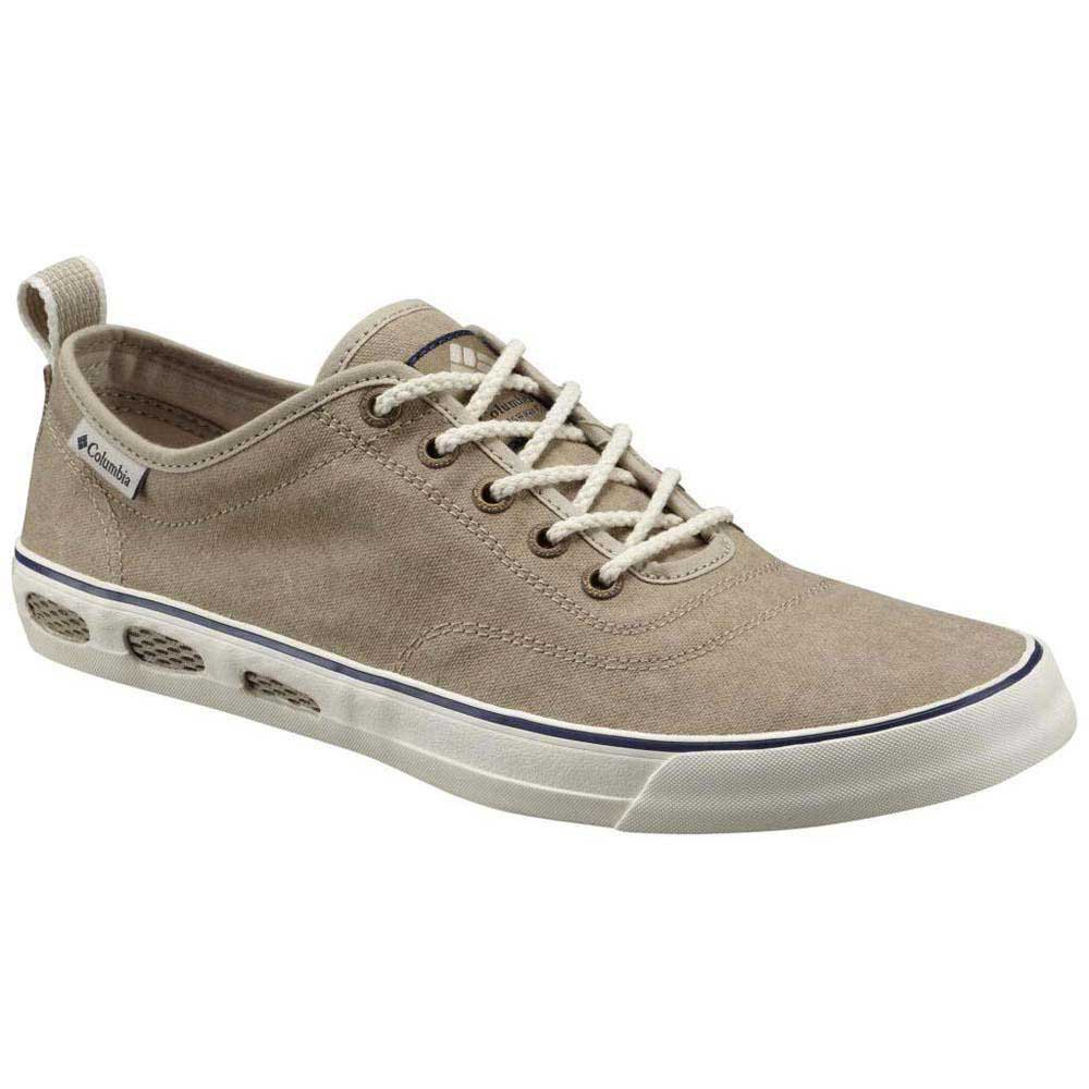 Columbia Vulc N Vent Lace Silver Sage / Light Cloud