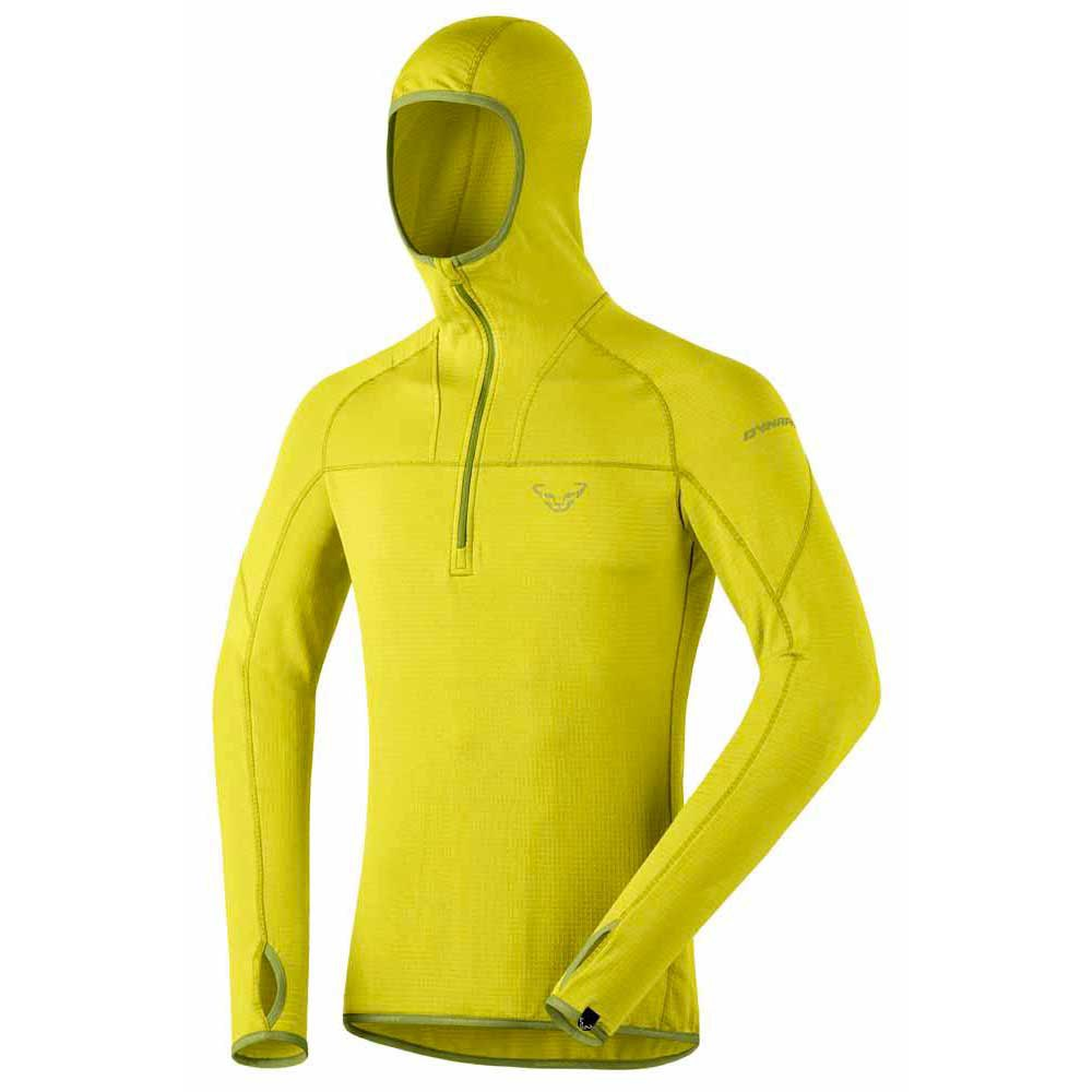 Dynafit Transalper Thermal 1/2 Zip Trojan