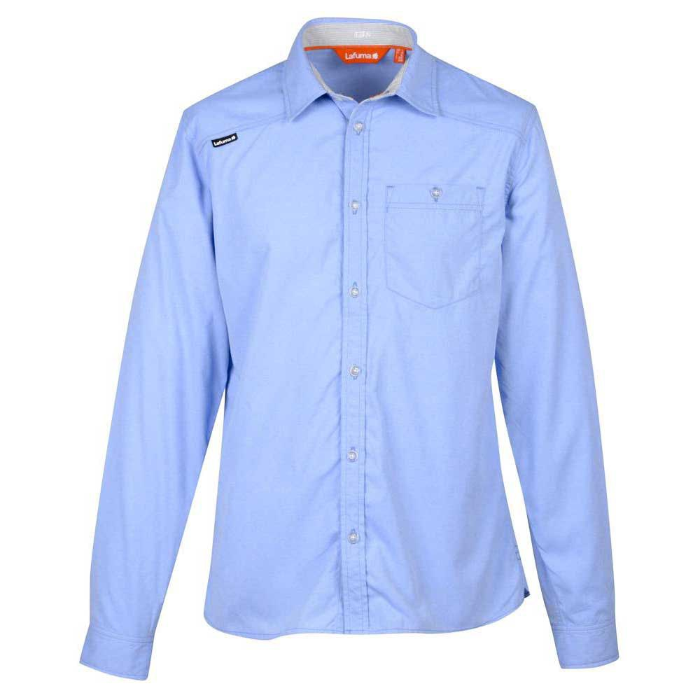 Lafuma Chambray Shirt