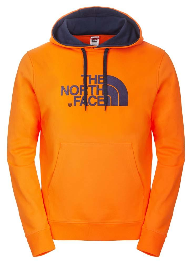 THE NORTH FACE Drew Peak Pullover Hoodie Light buy and offers on ...