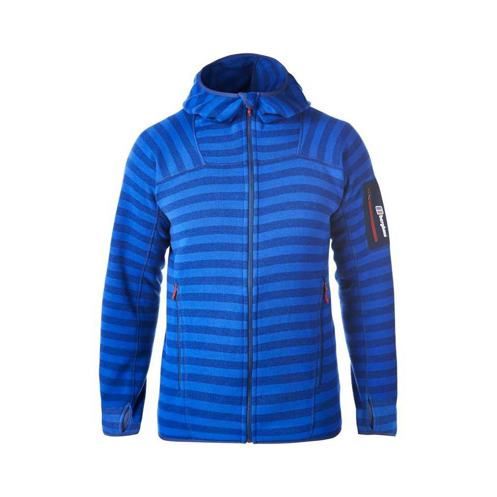 Berghaus Tyndrum Stripe Hooded
