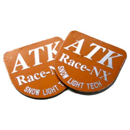 Atk race Heel Cover Tags NX World Cup