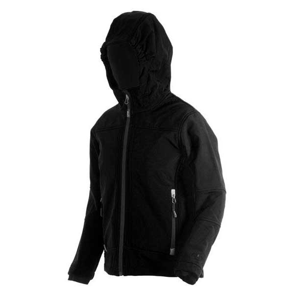 CMP Jacket Fix Hood