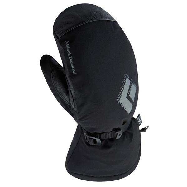 Black diamond Jupiter Mitt