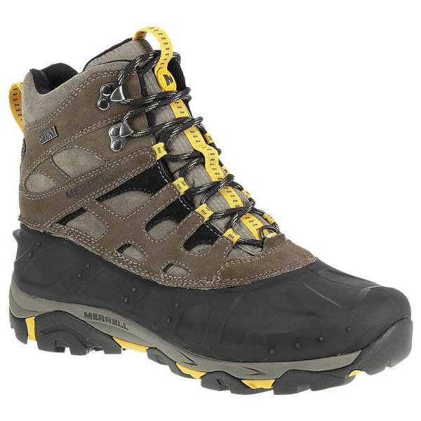 Merrell Moab Polar Waterproof