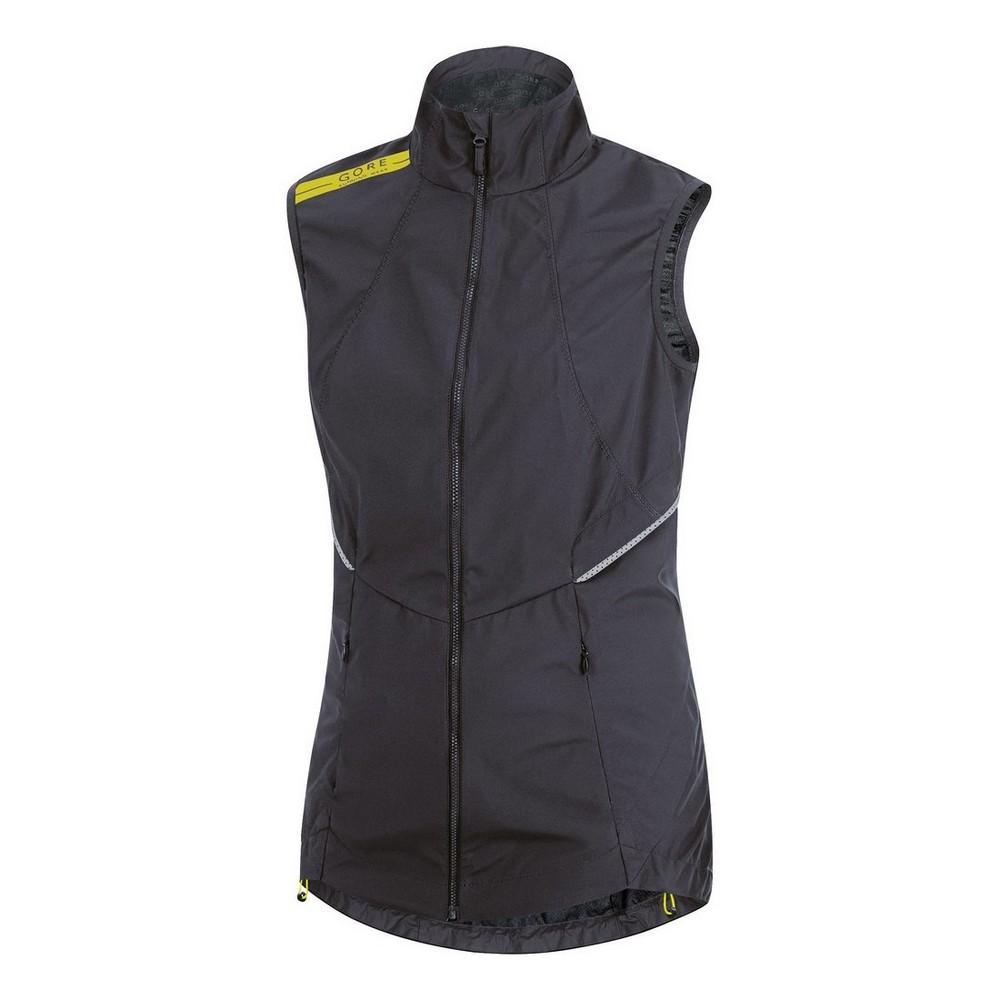 Gore running Air Wind Stopped As Vest