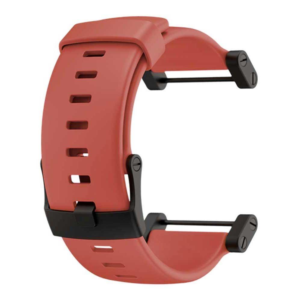 ersatzteile-suunto-core-crush-flat-silicone-strap-one-size-coral