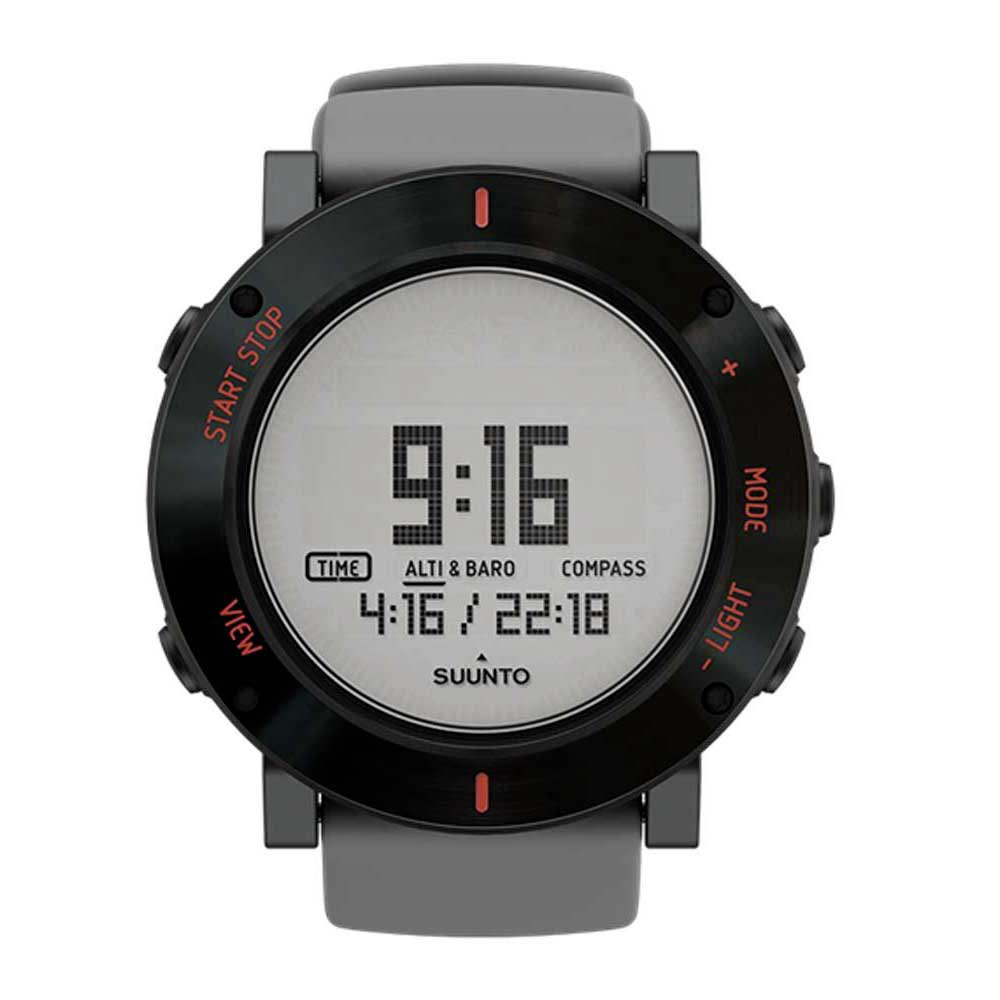 Suunto Core Crush Gray
