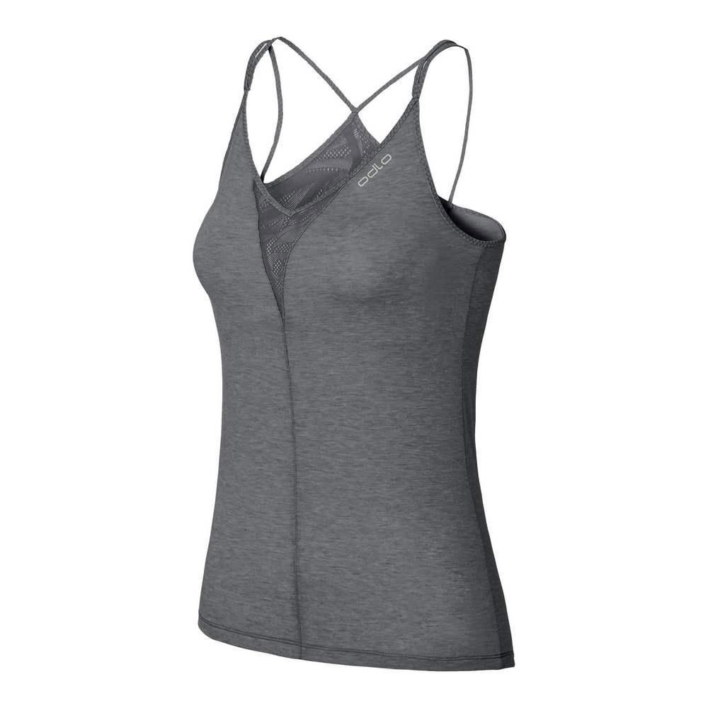Odlo Singlet Crew Neck Revolution TS X Light