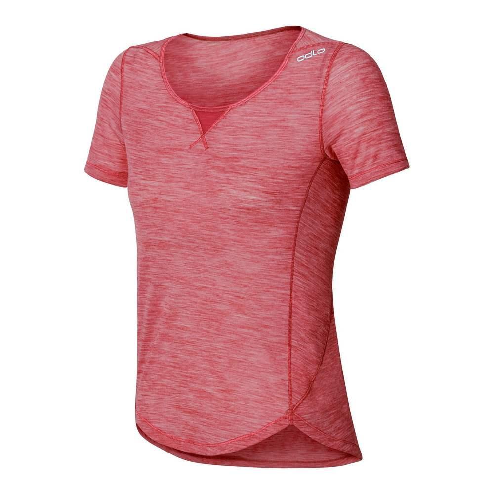 t-shirts-odlo-shirt-s-s-crew-neck-revolution-tw-light