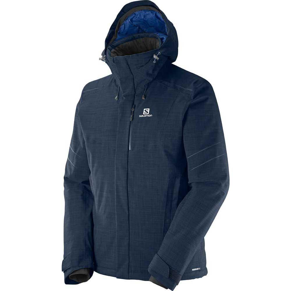 377f0e4b8653 Salomon Icestorm + buy and offers on Snowinn