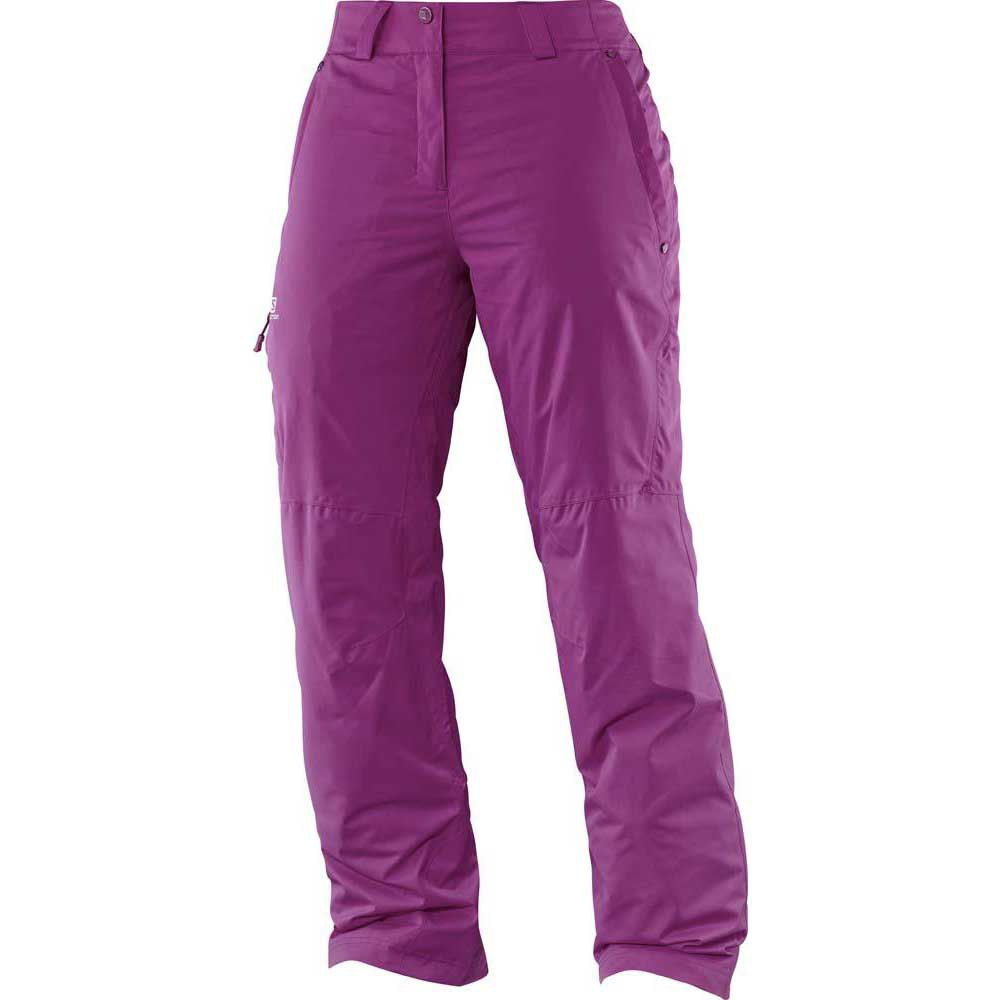 Salomon Response Pants Regular