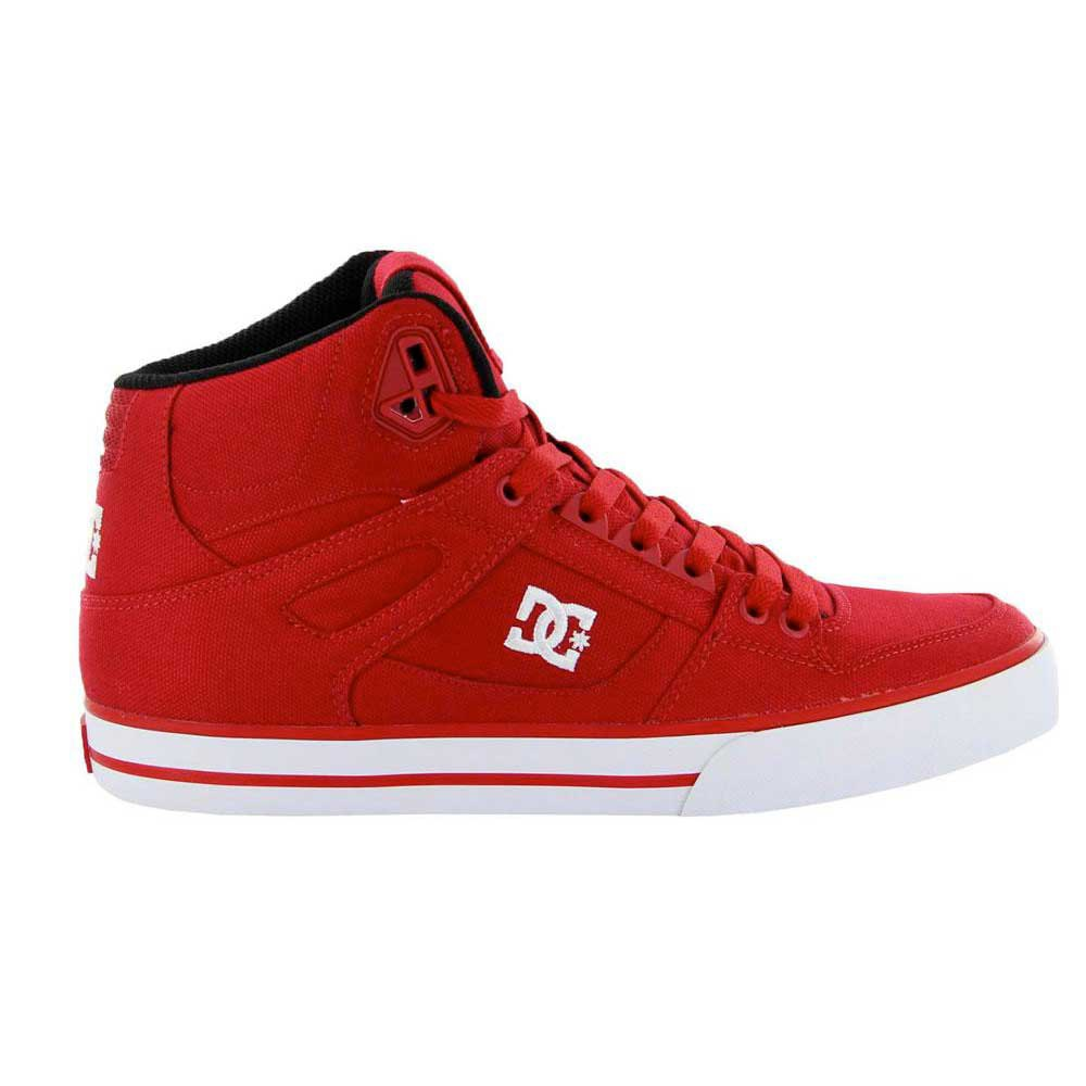 Dc shoes Spartan High Wc