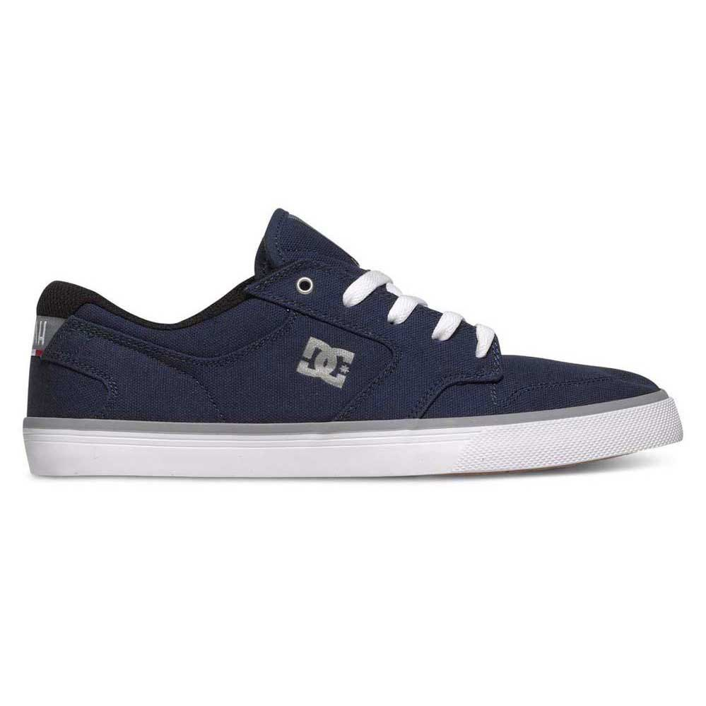Nyjah Dc Shoes Review