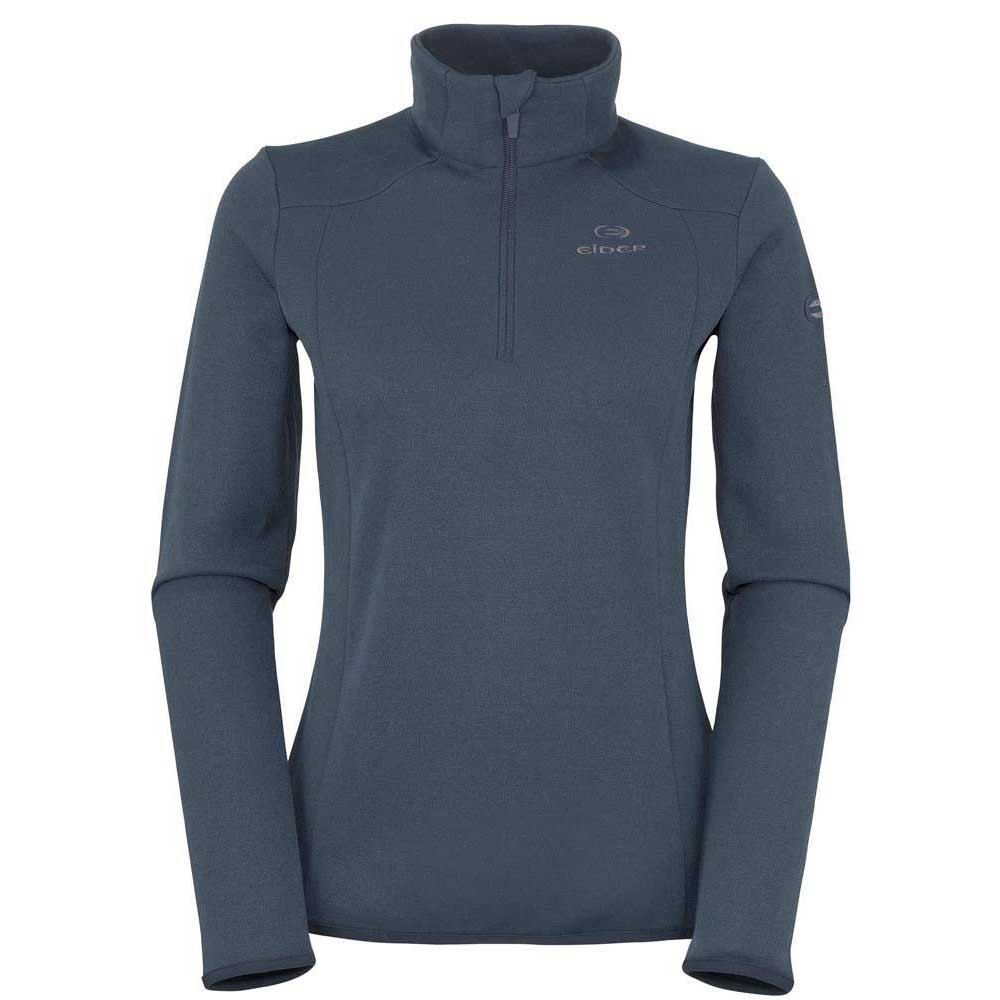 Eider Smooth 1/2 Zip