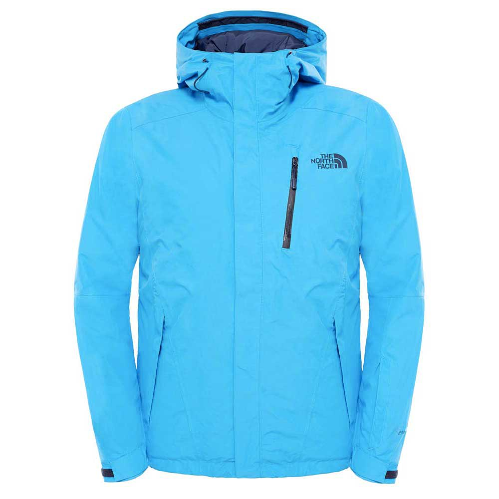 north face descendit mujer
