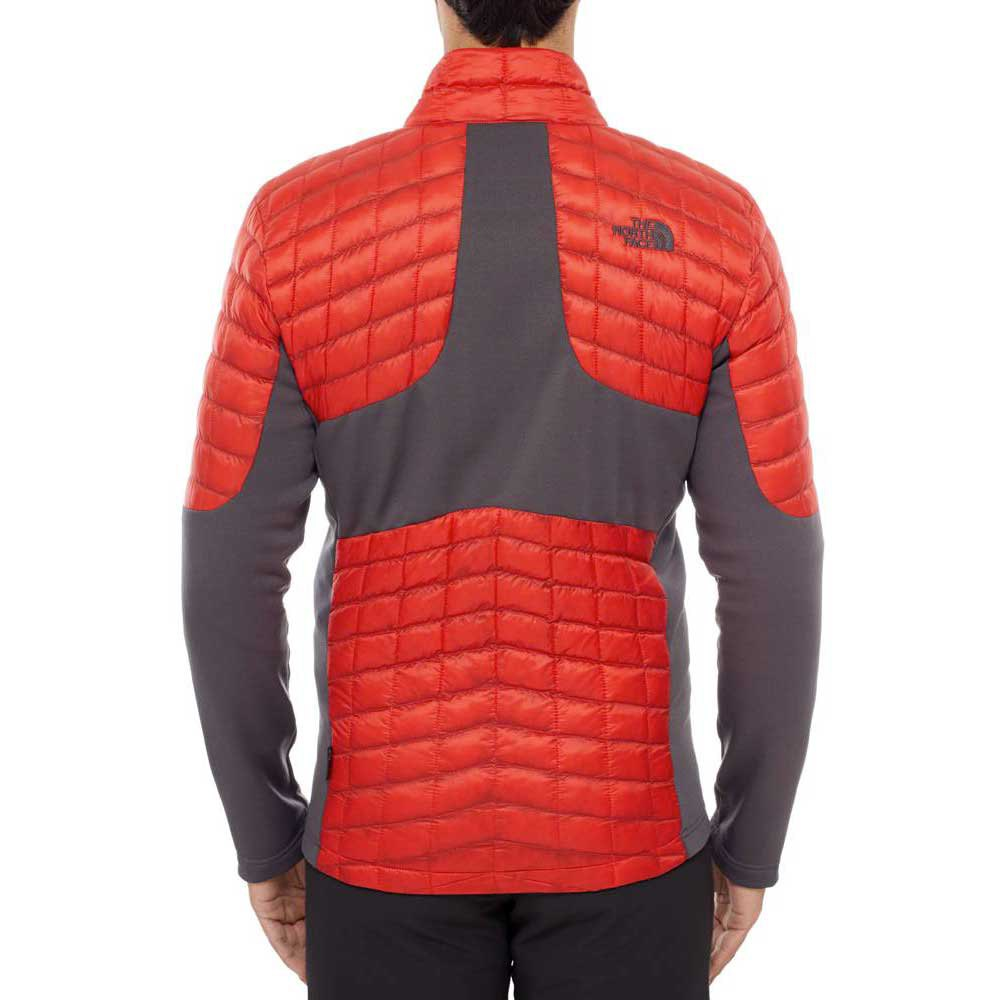 Womens north face momentum thermoball jacket