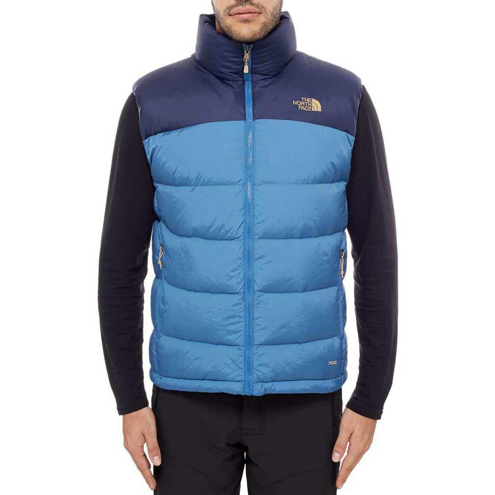 the north face nuptse 2 vest buy and offers on snowinn. Black Bedroom Furniture Sets. Home Design Ideas