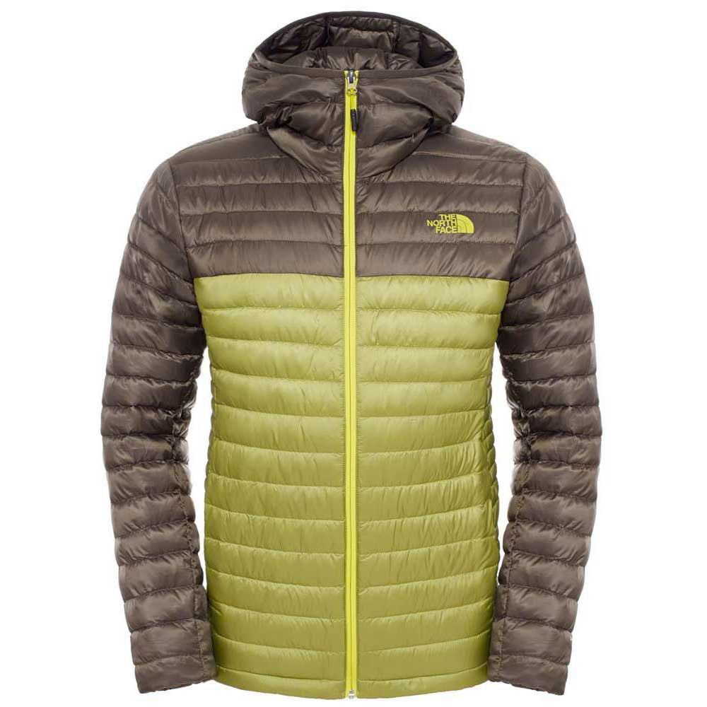 the north face plumas