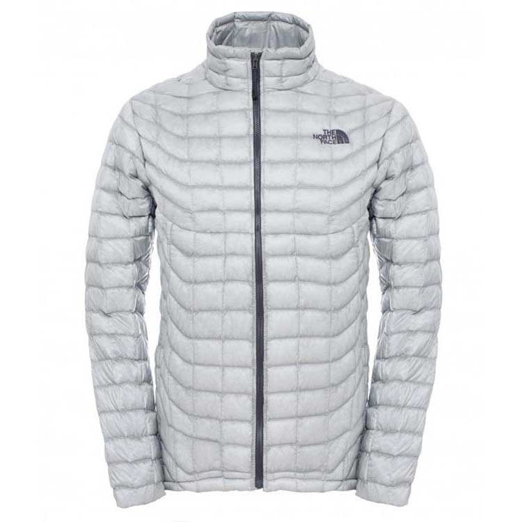 8749289cbf3 The north face Thermoball Full Zip buy and offers on Snowinn