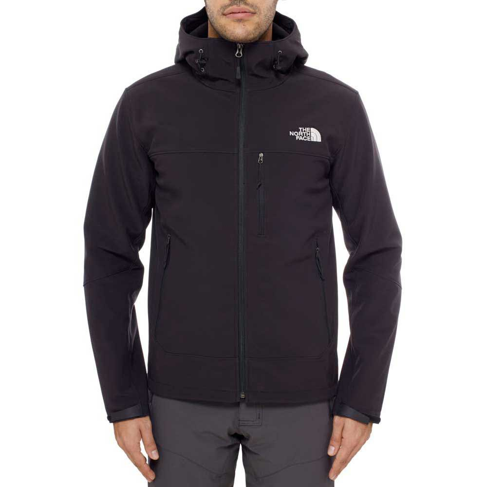 Ski Store The North Face Apex Bionic Hoodie 1298641 P The North Face Apex Bionic