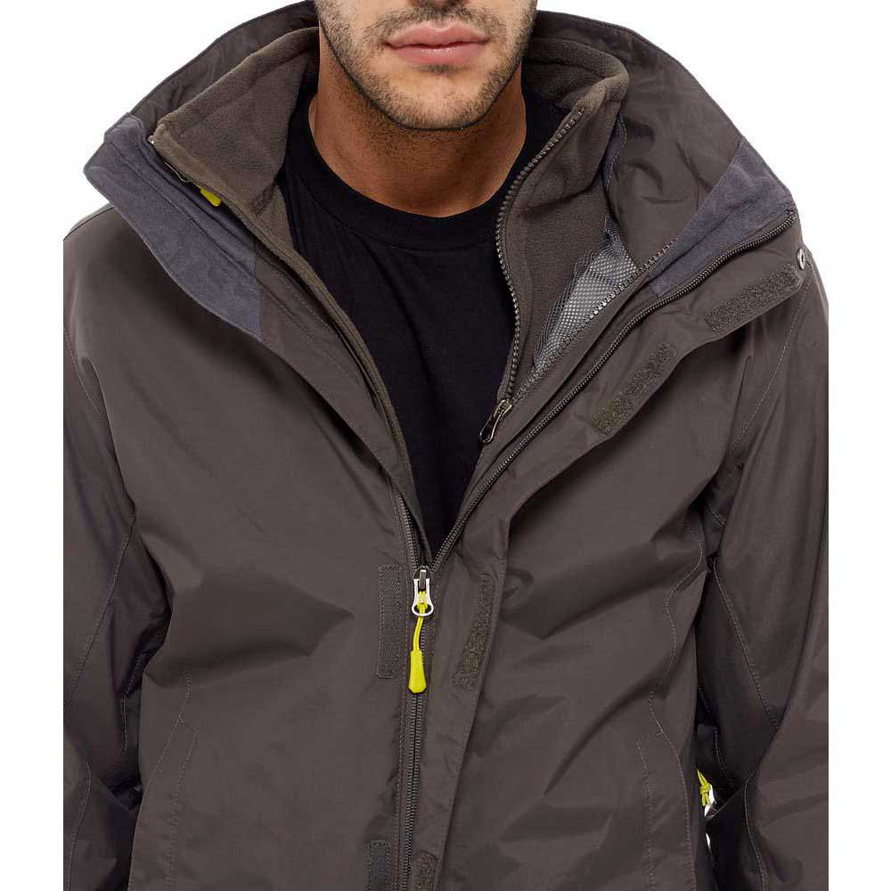 Men's evolution ii triclimate jacket north face