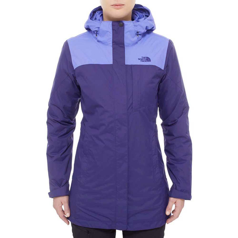 north face mujer triclimate