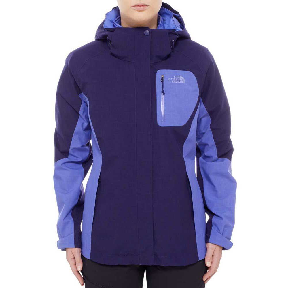 chaqueta zenith the north face