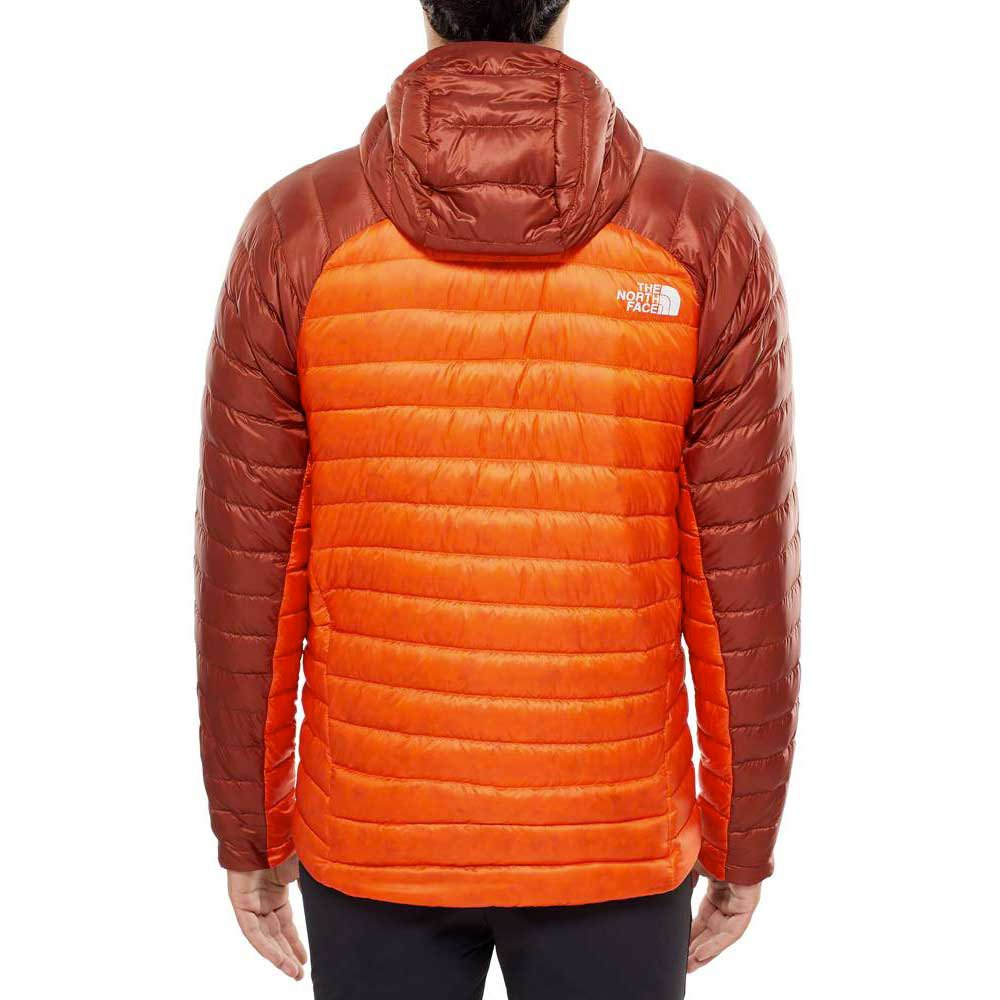 chaqueta the north face quince pro hooded