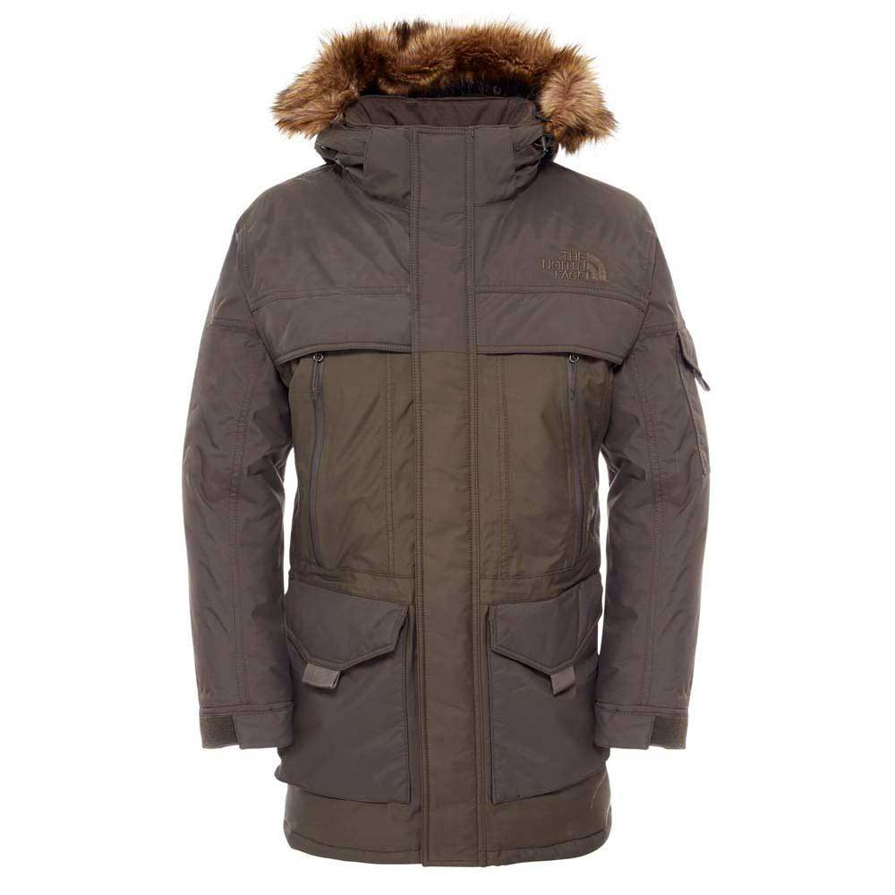 The north face Mcmurdo Parka 2